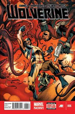 Wolverine (2013-2014) (Digital) #6