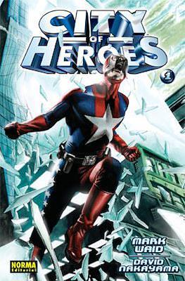 City of Heroes (Rústica 72 pp) #1