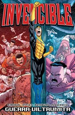 Invencible (Rústica) #16
