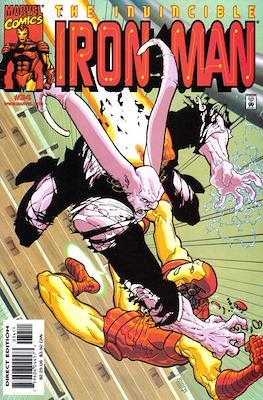 Iron Man Vol. 3 (1998-2004) #34