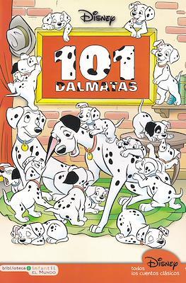 Disney: todos los cuentos clásicos - Biblioteca infantil el Mundo #11