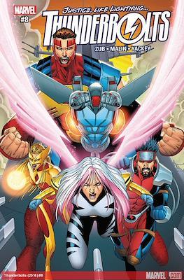 Thunderbolts Vol 3 #8