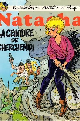 Natacha (Cartoné) #15