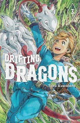 Drifting Dragons (Digital) #3