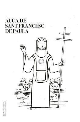 Auca de Sant Francesc de Paula