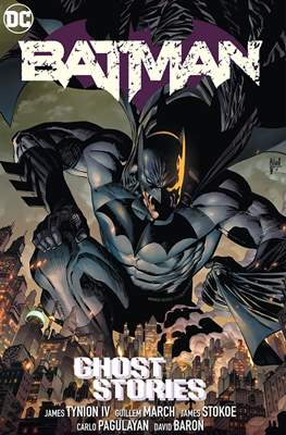 Batman (2020- ) by James Tynion IV #3