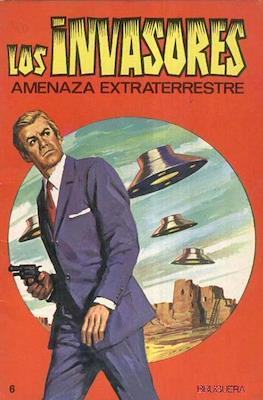 Lluvia de estrellas (Grapa, 36 páginas (1971-1973)) #6