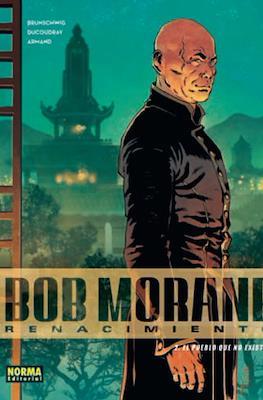 Bob Morane. Renacimiento #2