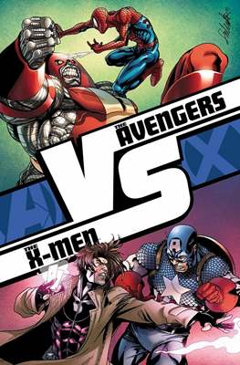 AvX: Vs (Avengers vs. X-Men) (Comic Book) #2