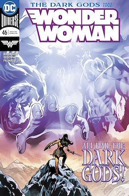 Wonder Woman Vol. 5 (2016-) (Comic book) #46