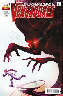Los Vengadores Vol. 4 (2011-) #97