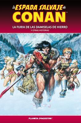 La Espada Salvaje de Conan (Cartoné 120 - 160 páginas.) #67