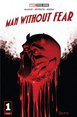 Man Without Fear - Marvel Semanal