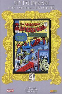 Spiderman: Los Imprescindibles (Grapa 24 pp) #4