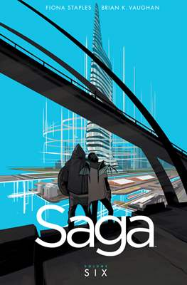 Saga (Digital) #6