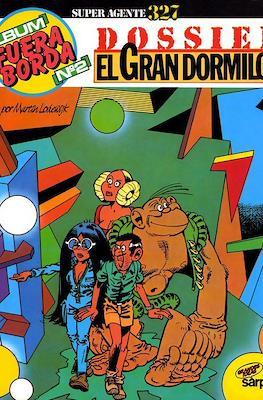 Album Fuera Borda (Rústica) #2