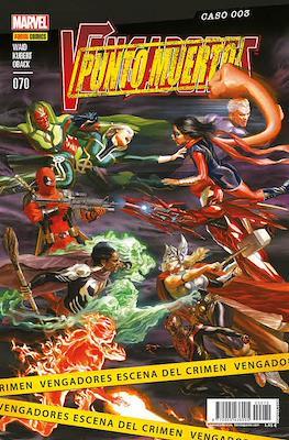 Los Vengadores Vol. 4 (2011-) (Grapa) #70