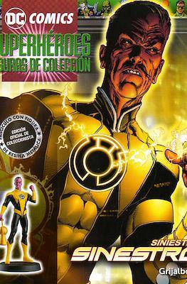 DC Comics Superhéroes. Figuras de colección (Fascículo/Grapa) #23