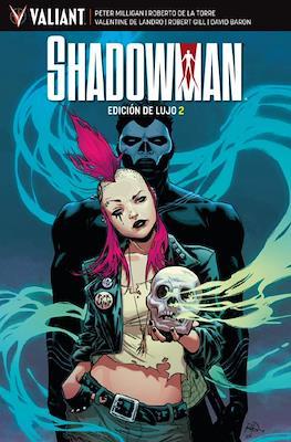 Shadowman - Edición de lujo (Cartoné 320 pp) #2