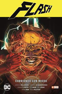 Flash de Joshua Williamson (Cartoné 216 pp) #4