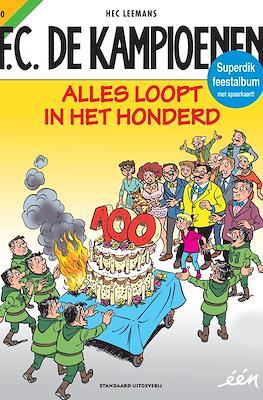 F.C. De Kampioenen #100