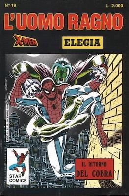 L'Uomo Ragno / Spider-Man Vol. 1 / Amazing Spider-Man #19