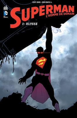 Superman. L'homme de demain (Cartonné) #1