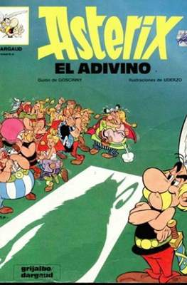 Astérix (Cartoné) #19