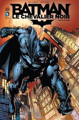 Batman. Le chevalier noir