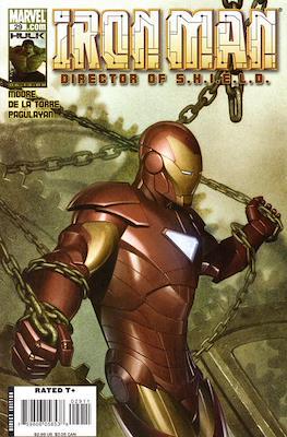 Iron Man Vol. 4 (2005-2009) #29