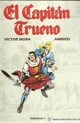 El Capitán Trueno - Cómics de Oro (Cartoné 64 pp) #1