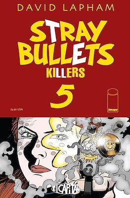 Stray Bullets: Killers (Comic Book) #5