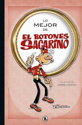 Lo mejor de El botones Sacarino (Cartoné 144 pp)