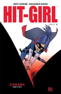 Hit-Girl (2018) (Comic Book) #8