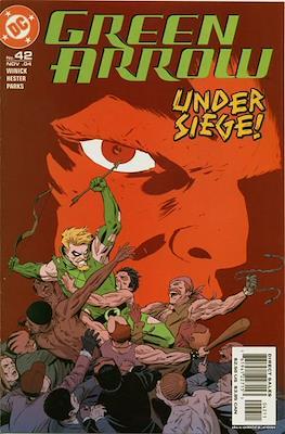 Green Arrow Vol. 3 (2001-2007) (Comic book) #42
