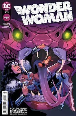 Wonder Woman Vol. 1 (1942-1986; 2020-) #771