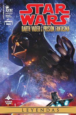 Star Wars: Darth Vader y la Prisión Fantasma
