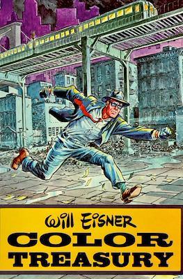 Will Eisner Color Treasury