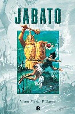 Jabato (Cartoné 132 pp) #10