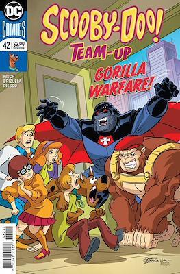 Scooby-Doo! Team-Up (Comic Book) #42