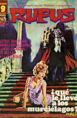 Rufus (Grapa (1973-1978)) #47