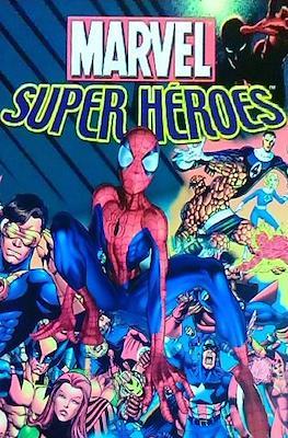 Marvel Super Héroes