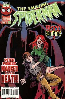 The Amazing Spider-Man Vol. 1 (1963-2007) (Comic-book) #411