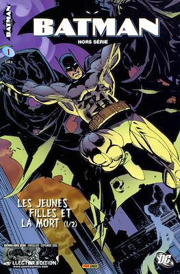 Batman Hors Série