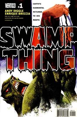 Swamp Thing Vol. 4 (2004-2006)