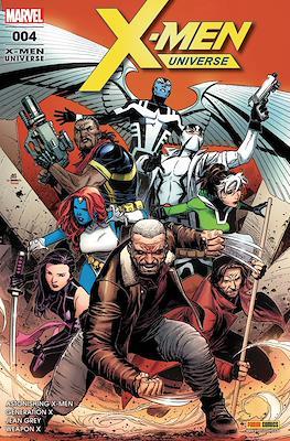 X-Men Universe Vol. 5 #4
