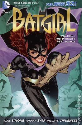 Batgirl Vol. 4 (2011)