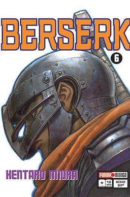 Berserk #6