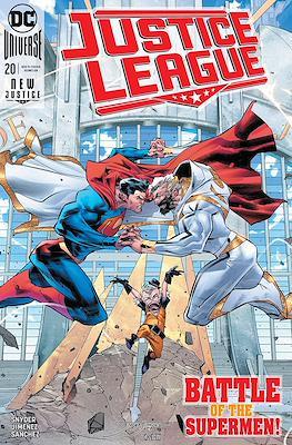 Justice League vol. 4 (2018- ) (Comic Book) #20