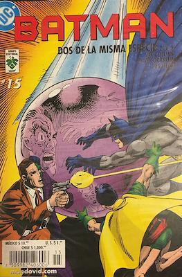 Batman (2002-2003) (Grapa) #15